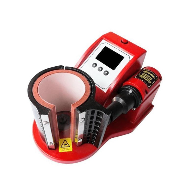 電動馬克杯熱昇華轉印機-熱轉印機推薦