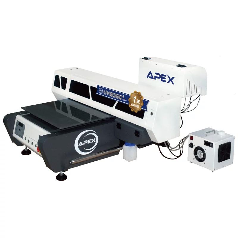 APEX UV6090PLUS 桌上型UV數位印刷機-UV直噴機推薦