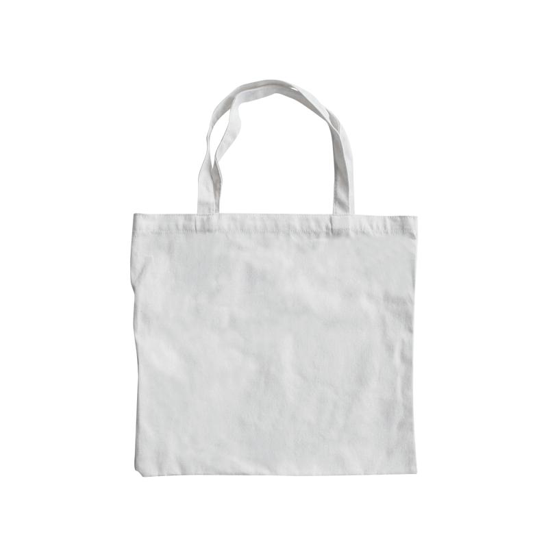 空白純棉帆布袋(10入)