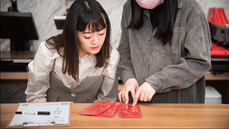 DIY燙金紅包印製自己來!打造獨一無二的牛年紅包袋!