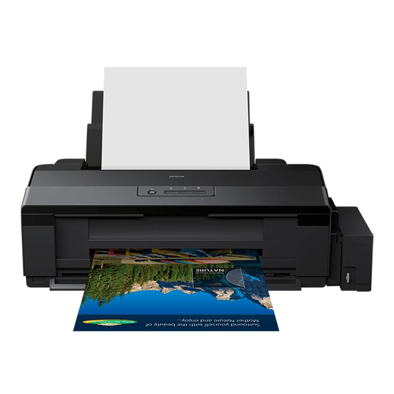 EPSON L1800連供噴墨印表機(A3+)-數位印表機推薦