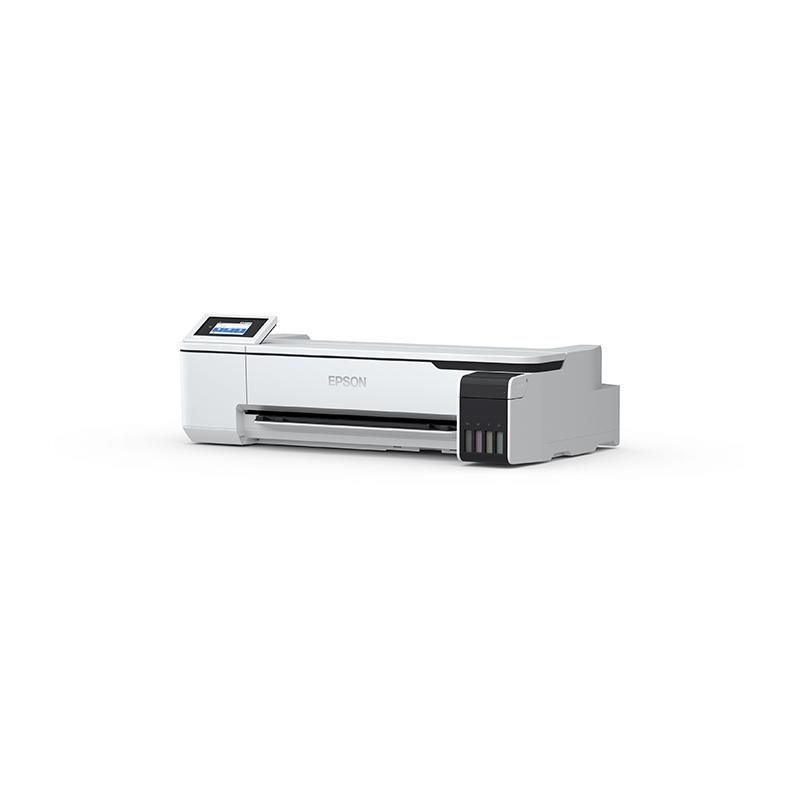 Epson SureColor SC-T3130x- 24吋/A1連續供墨工程影像繪圖機-大尺寸印表機推薦