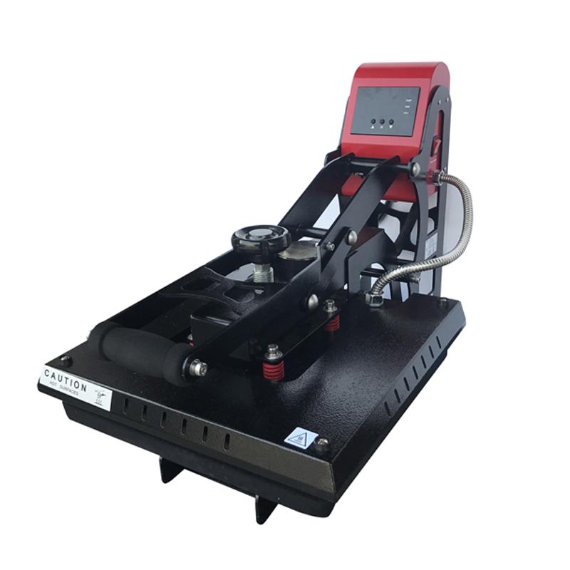 三代高壓平燙機 (38*38cm) -熱轉印設備推薦