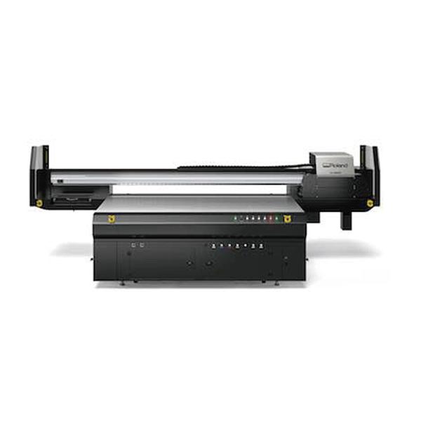 ROLAND IU-1000F 大幅面UV-LED平板打印機