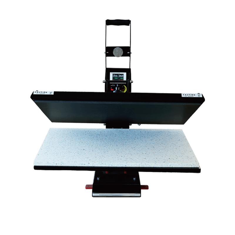 MAG-40 單平台大型磁控平燙機-熱轉印機推薦