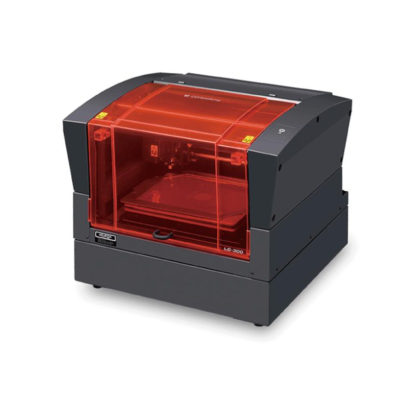 ROLAND LD-300 雷射燙印機