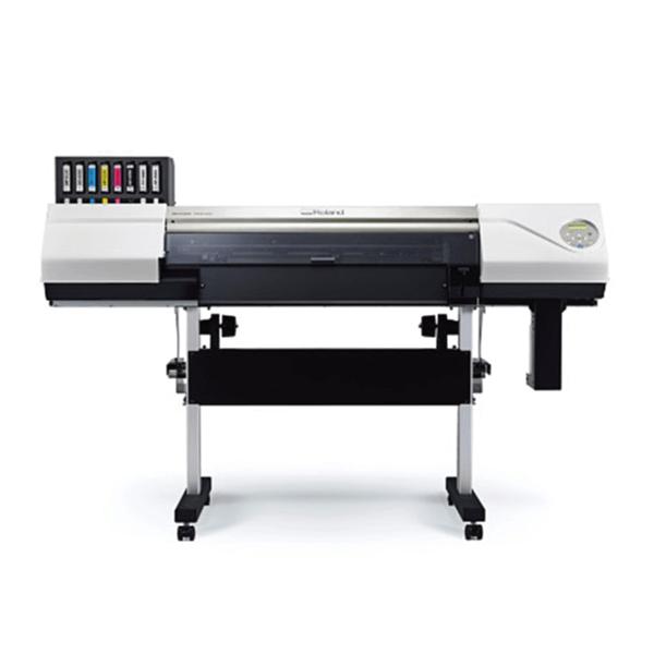 ROLAND LEC2-300 UV噴割機
