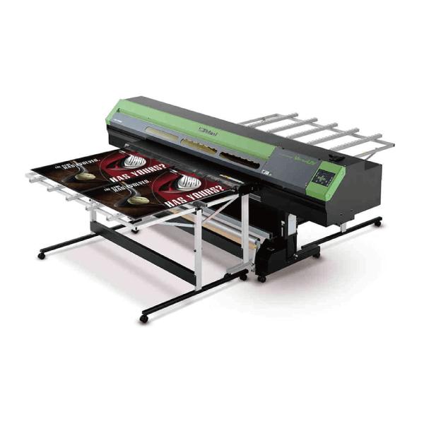 ROLAND LEJ-640 混合型UV-LED平板印表機