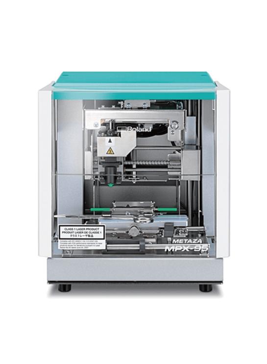 ROLAND MFX-95 照片金屬印表機
