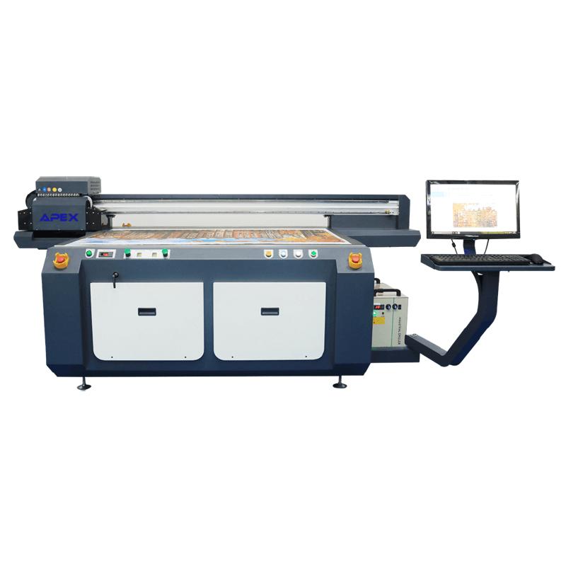 APEX 2513UV 工業型UV數位平板印刷機-UV直噴機推薦