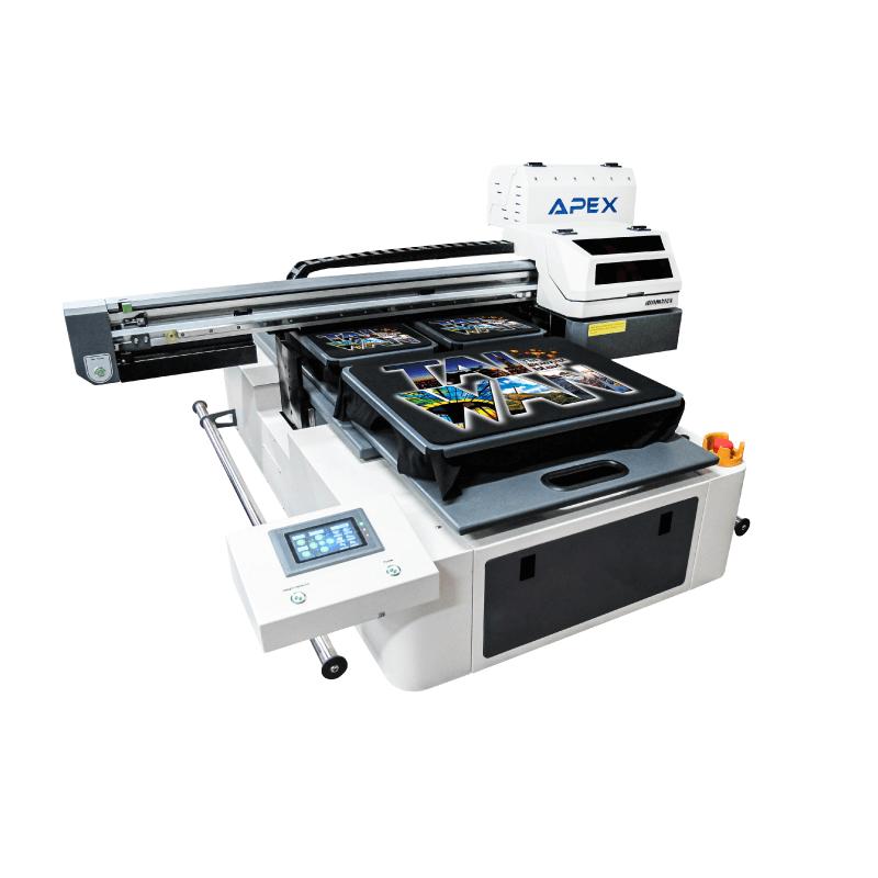 APEX NDTG6090 桌上型紡織數位印刷機-紡織直噴機推薦