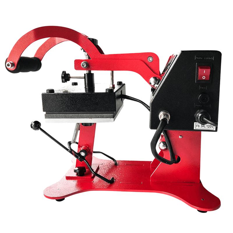 小尺寸平燙機-熱轉印機推薦