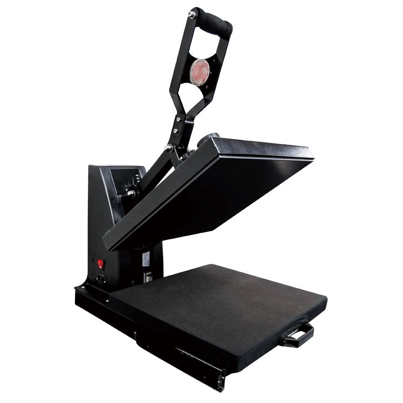 38x38cm磁控抽屜式平燙機(A4)-熱轉印機推薦