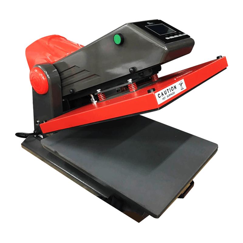 40x50cm電動熱轉印平燙機-熱轉印設備推薦