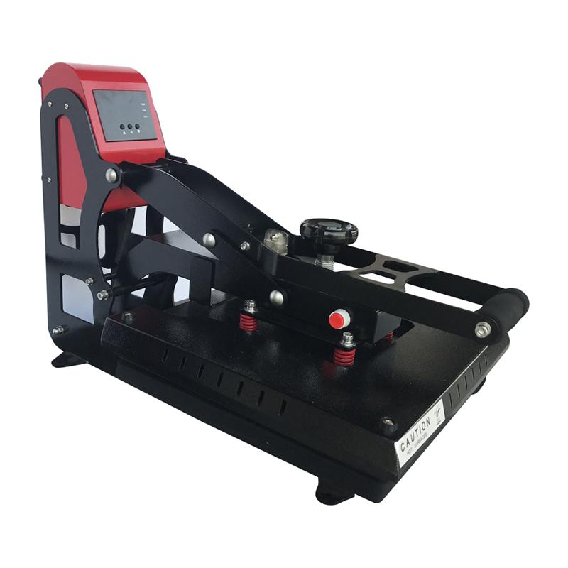 三代高壓平燙機 (40*50cm) -熱轉印設備推薦