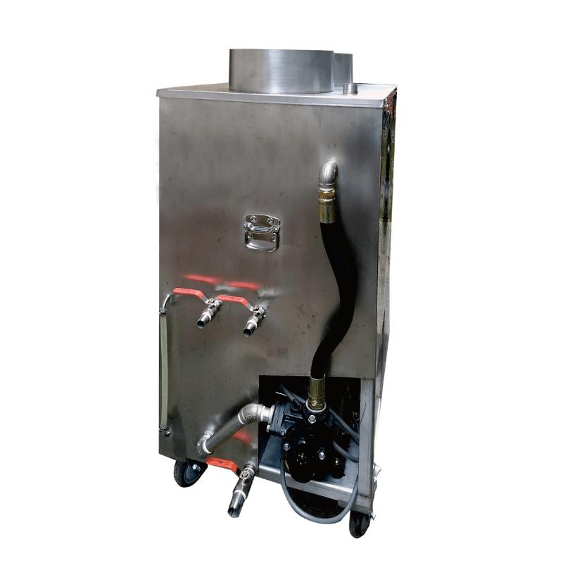 雷射雕刻機推薦-水洗式過濾器 SH-3550