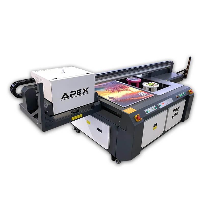 APEX RH1610GM 平台升降二合一多功能直噴機-UV直噴機推薦