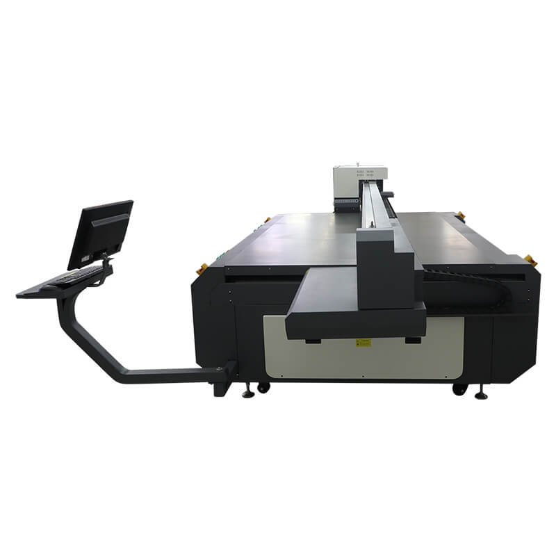 APEX RH2513UV 工業型UV數位平板印刷機-UV直噴機推薦