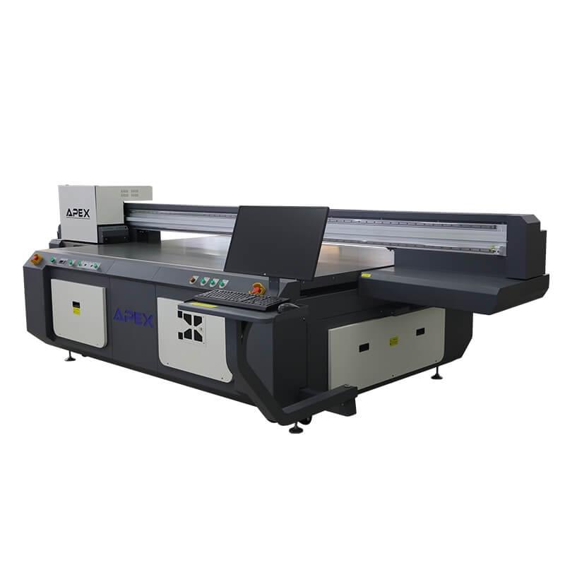 APEX RH1610UV 工業型UV數位平板印刷機-UV直噴機推薦
