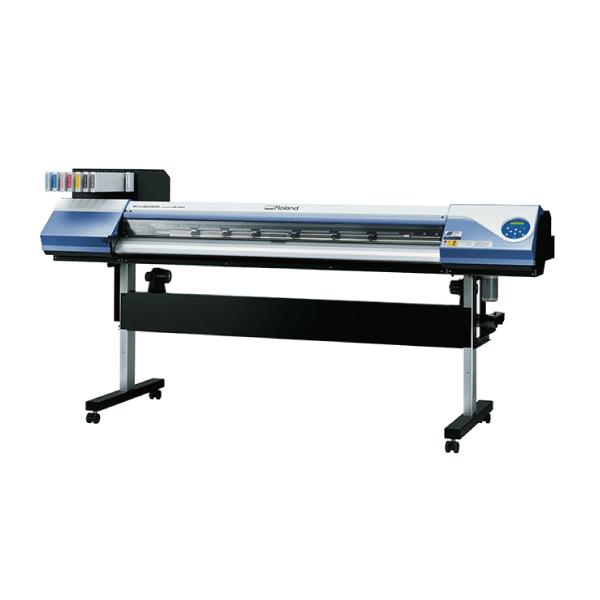ROLAND VS-640i 大幅面噴墨噴切一體機