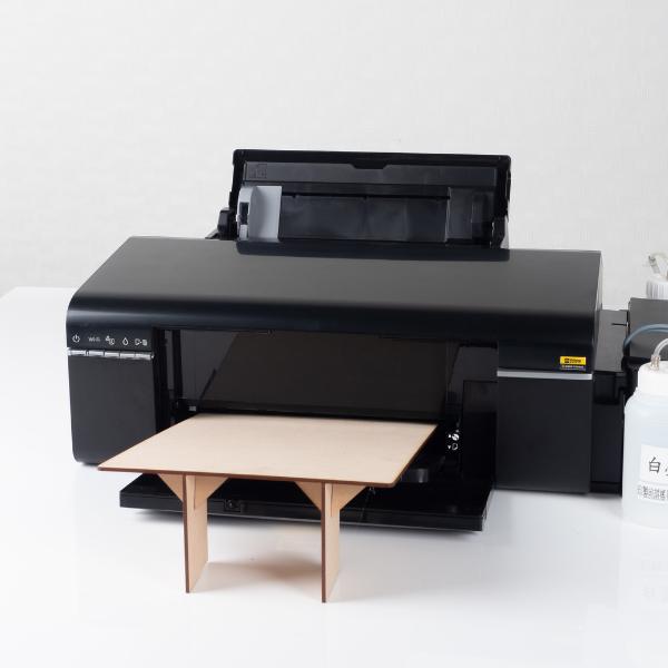 DTF-A4桌上型直噴膠片印表機