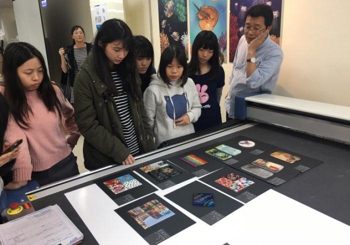 國立台灣海洋大學-創客研習營