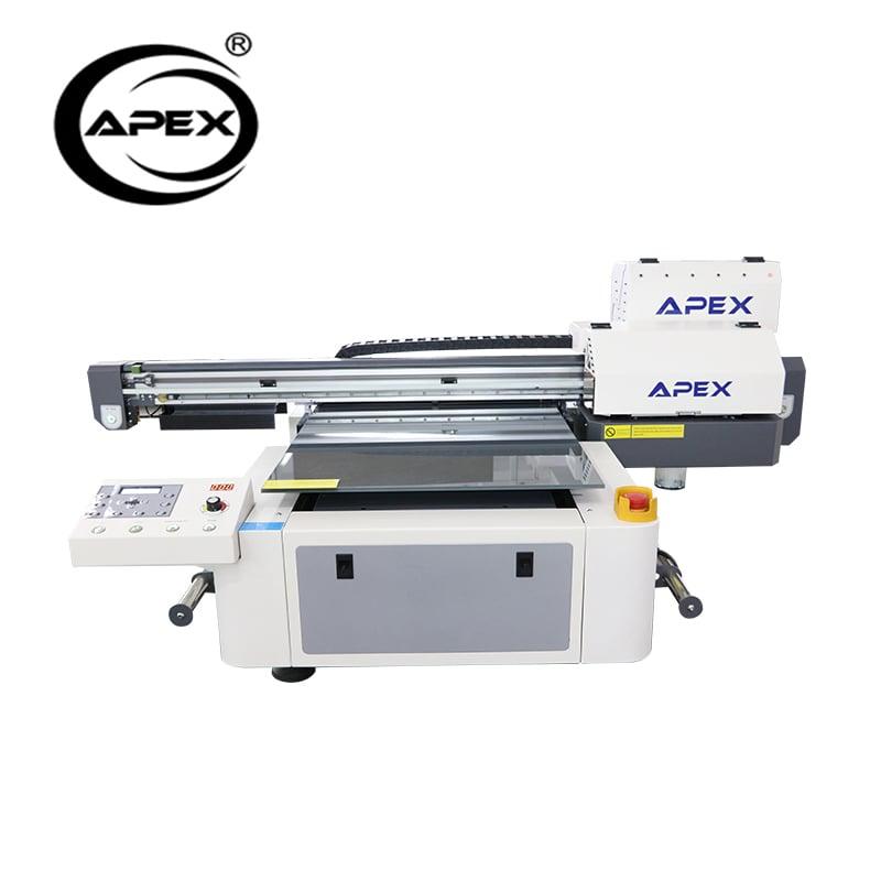 APEX UV6090B 桌上型UV數位印刷機