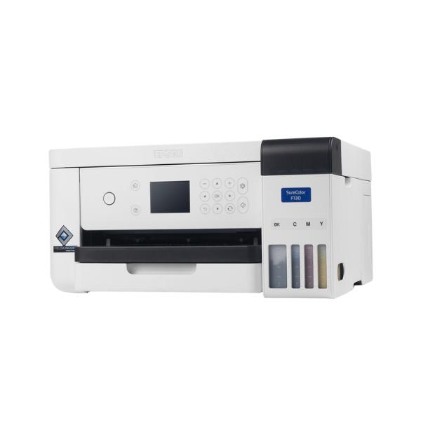 Epson SureColor SC-F130 桌上型熱昇華印表機