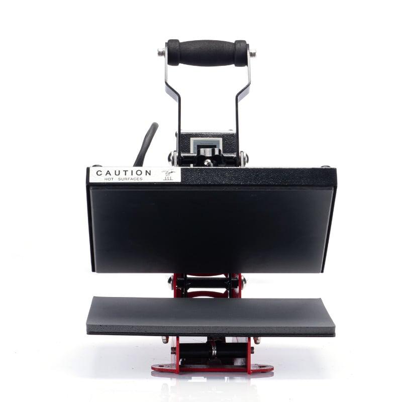A4小尺寸熱昇華平燙機-熱轉印機推薦