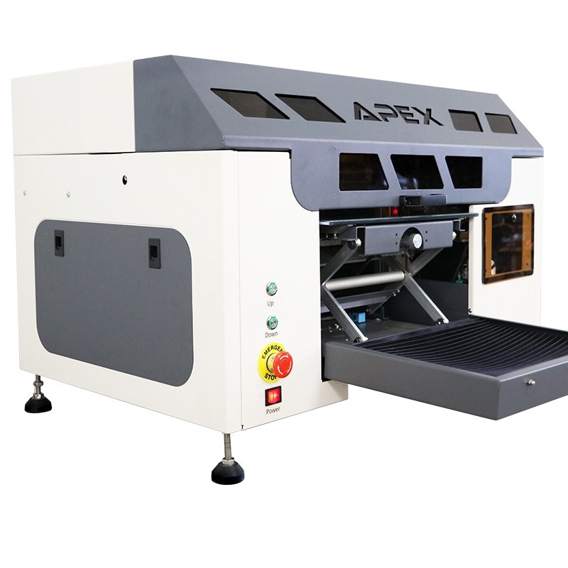 APEX UV3042 桌上型數位印刷機-UV直噴機推薦