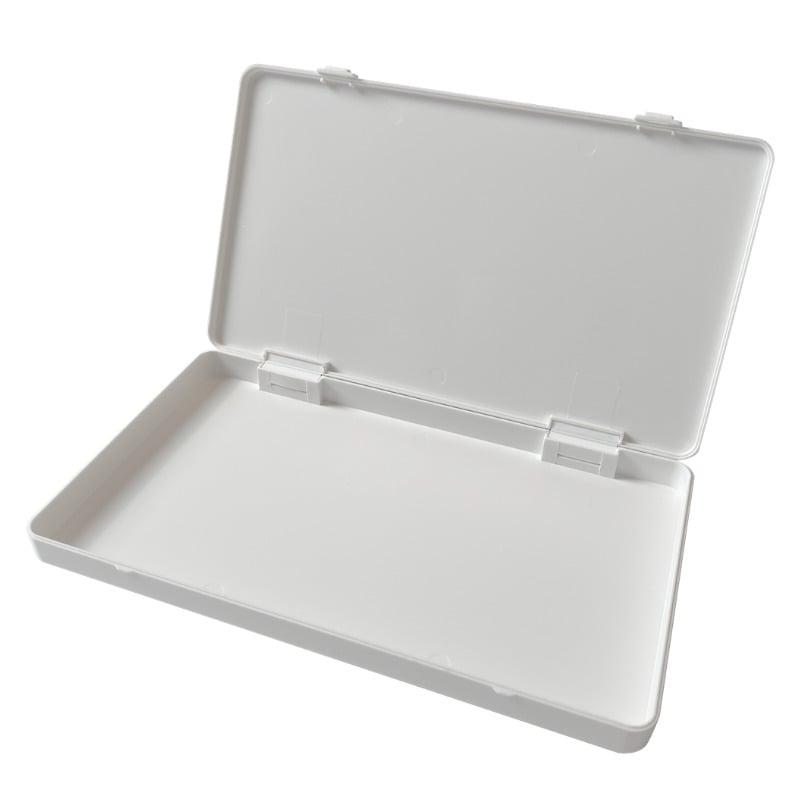 UV直噴口罩盒10入(ABS亮面)