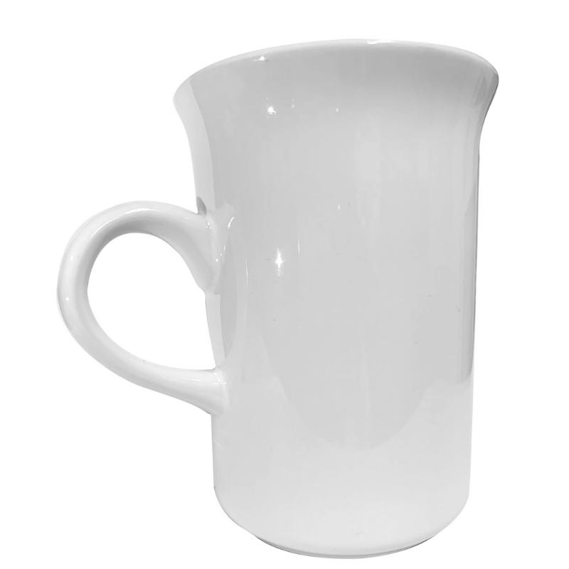 熱轉印純白反口馬克杯(36入)
