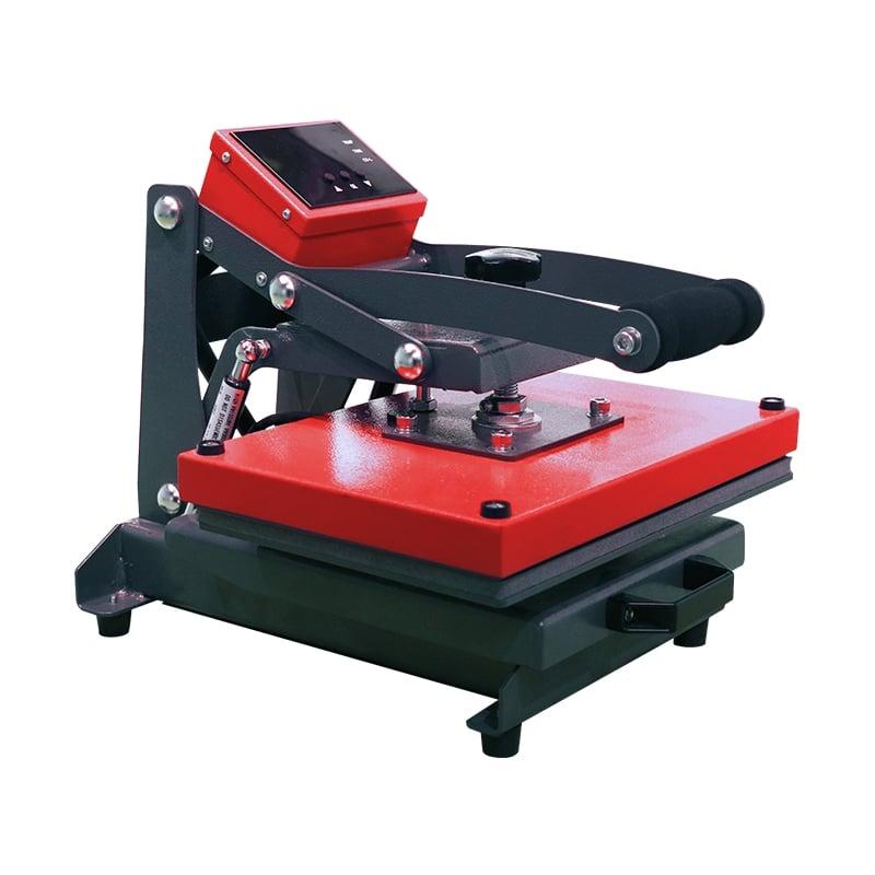 A4小尺寸抽屜式平燙機-熱轉印機推薦